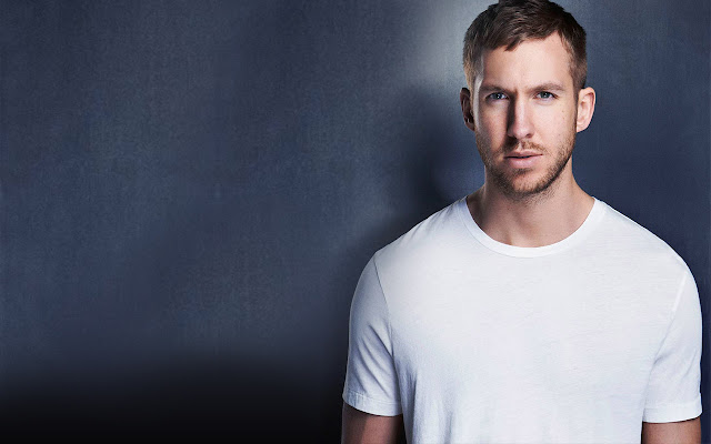 Lirik Lagu Calvin Harris - This Is What You Came For ft. Rihanna