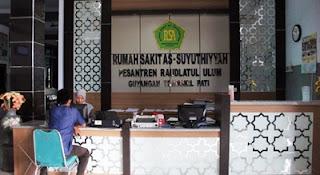 Lowongan Kerja Medis Non Medis di RS As Suyuthiyyah