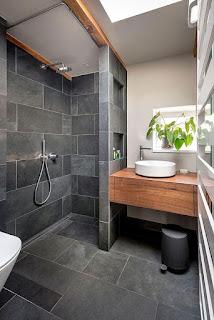 keramik dinding kamar mandi motif batu