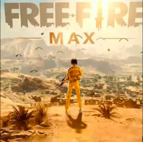 Tải Free Fire Max - Tải game miễn phí