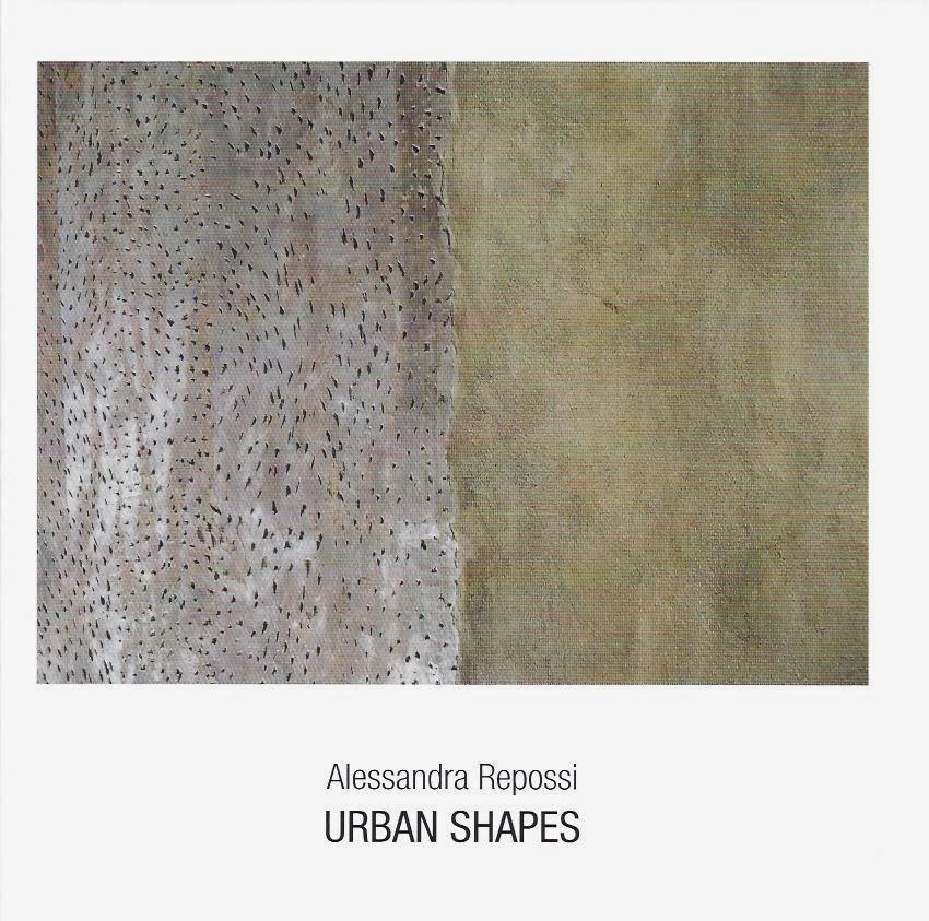 Urban Shapes-Alessandra Repossi-copertina