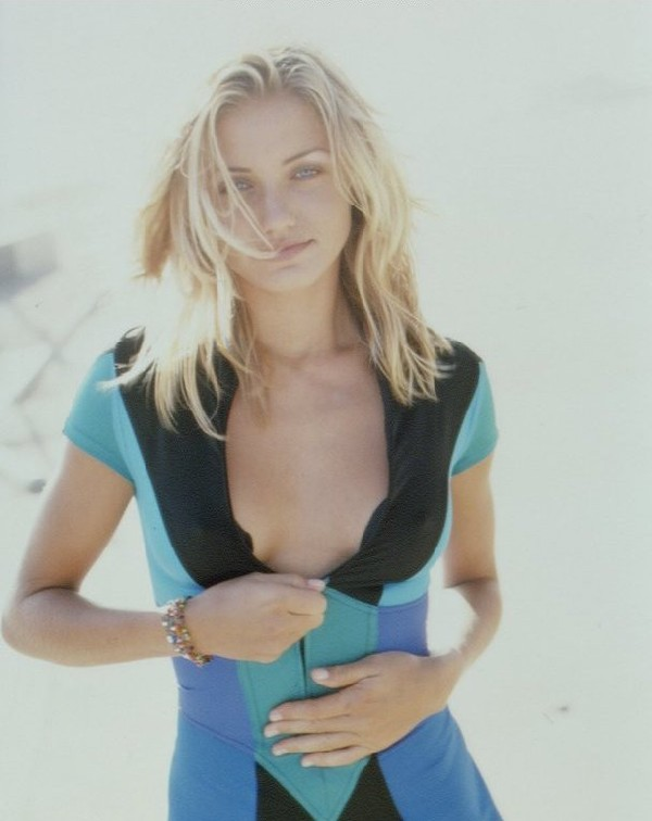 Cameron Diaz - Biography and photo gallery | BEST FAMOUS ...Cameron Diaz Age 2003