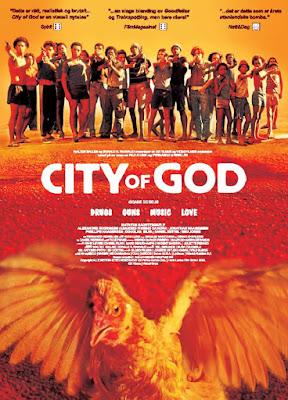City of God (2002) เมืองคนเลวเหยียบฟ้า [พากย์ไทย+ซับไทย]