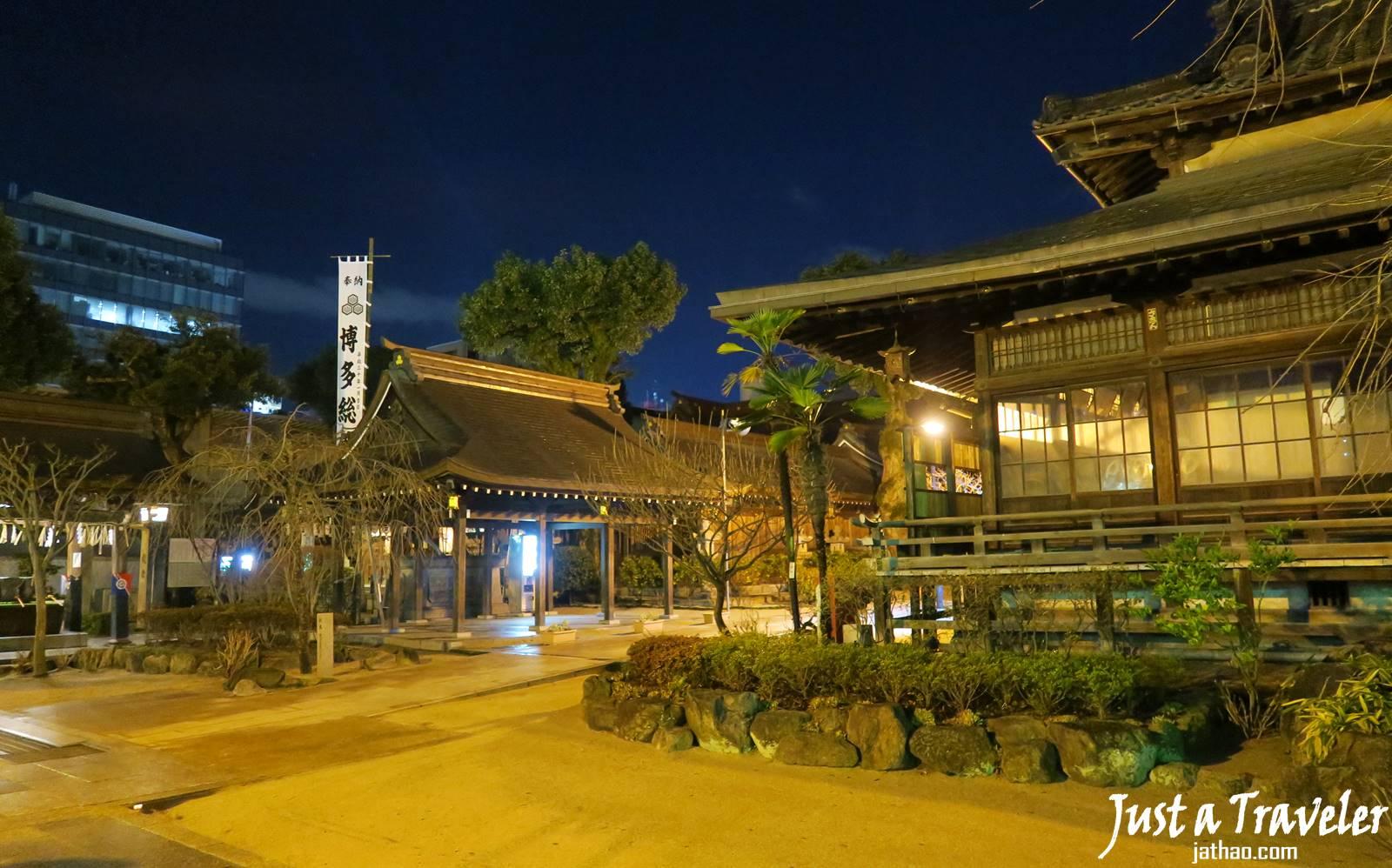 福岡-景點-推薦-櫛田神社-福岡好玩景點-福岡必玩景點-福岡必去景點-福岡自由行景點-攻略-市區-郊區-福岡觀光景點-福岡旅遊景點-福岡旅行-福岡行程-Fukuoka-Tourist-Attraction