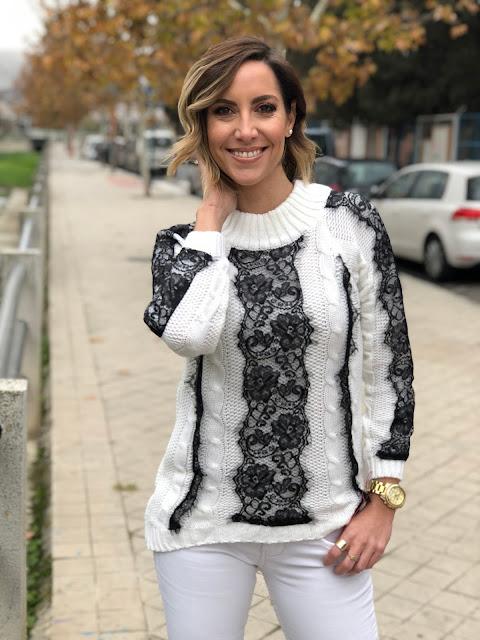 Fitness And Chicness-Jersey Vestido y Tacón-1