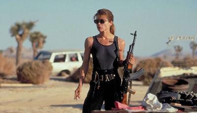 24 Tahun Berlalu, Pamain Film Terminator Ini Terlihat Mengejutkan