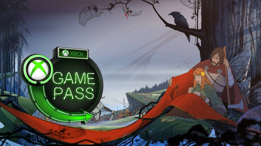 xbox game pass 2019 the banner saga xb1