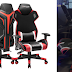 Homall Gaming Chair Racing Style Office Chair High Back Computer Desk Chair