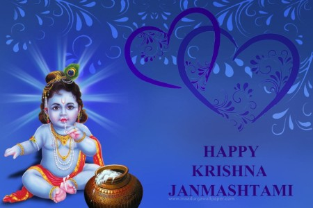 Lord bal krishna Desktop HD Photos Free Download