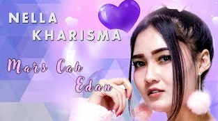 Download Lagu Nella Kharisma Mars Cah Edan Mp3