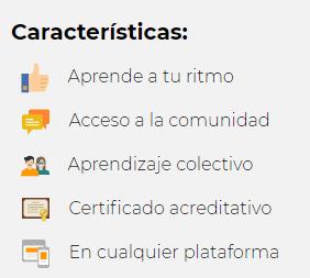 IEBS Academus características