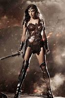 BvS - Wonder Woman