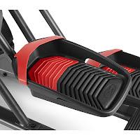 Bowflex Max Trainer M5's footpedals, image