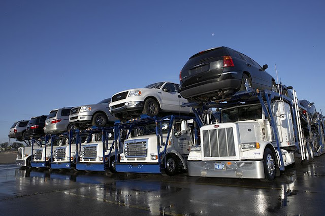 Automobile Shipping Quote
