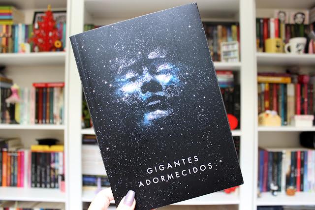 Resenha Livro Gigantes Adormecidos