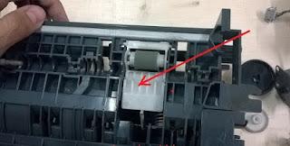Cara Memperbaiki Printer Epson 1390 Paper Jam