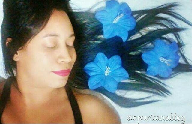 amor pelas flores