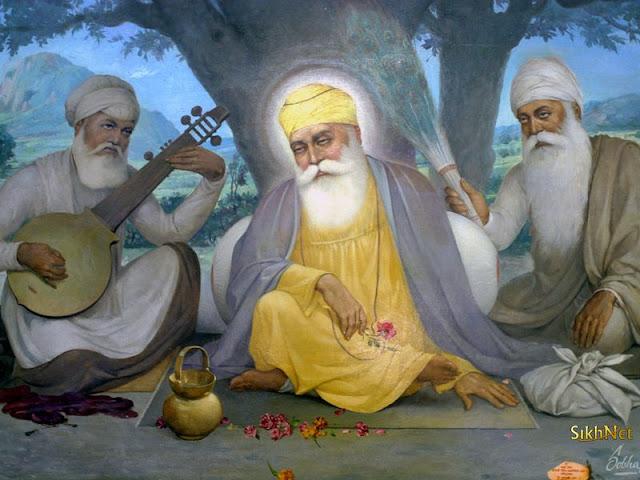 guru nanak dev ji wallpapers mobile