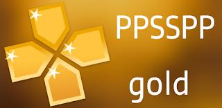 Download Gratis PPSSPP Gold Dan Cara Setting Emulator Di Hp Android Lengkap