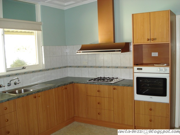 Inspired Passions: Kitchen Remodel