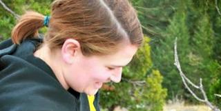 Η γυναίκα που έχει 5 χρόνια να λούσει τα μαλλιά της! (photos)