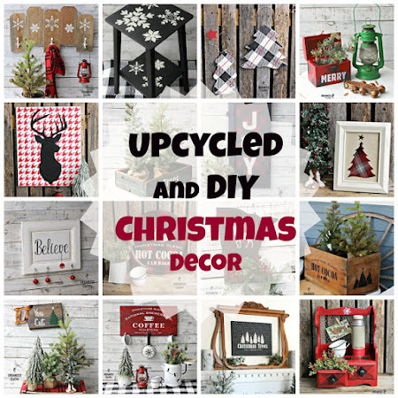 2018 Christmas Project Roundup
