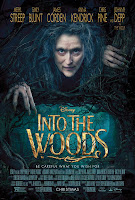 pelicula Into the Woods (En El Bosque) (2014)