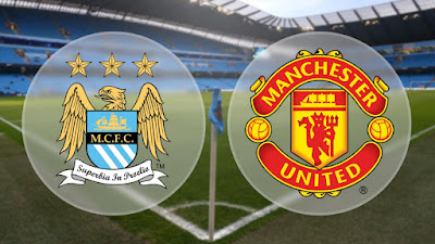 Live Streaming Manchester City vs Manchester United EPL 12.11.2018