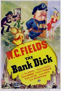 Watch The Bank Dick Online Free in HD