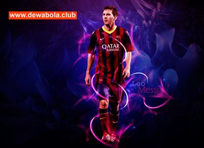 Pemain Bola Terbaik Sepanjang Masa-Lionel Messi