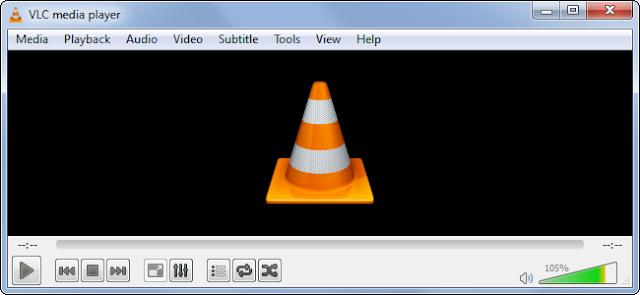 fitur tersembunyi VLC media player yang belum anda ketahui