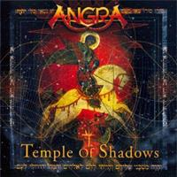 [2004] - Temple Of Shadows
