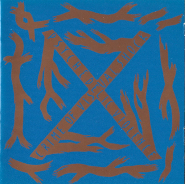 X JAPAN – BLUE BLOOD