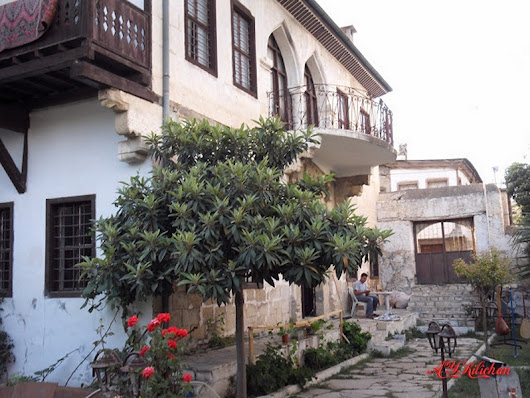 Culture house - Silifke