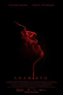 Watch Anamorph (2007) movie free online