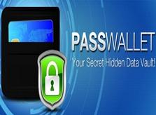 PassWallet-Password Manager