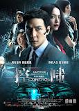 控制 (Control) poster
