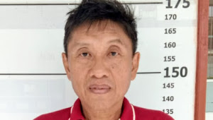 Palsukan AJB, Pemilik Hotel Gardena Labuan Bajo Ditahan, Terancam 8 Tahun Penjara