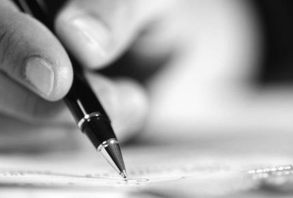 ¿Hasta qué punto crees que es importante para mi escribir?