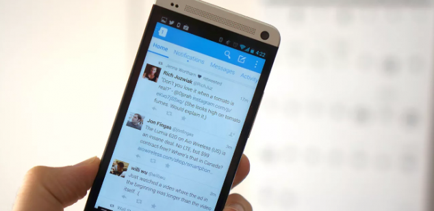 Twitoor, el primer troyano para Android que se controla desde Twitter