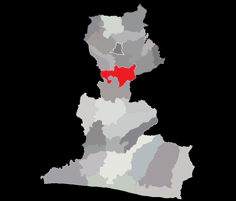 Cibeber - Kabupaten Cianjur