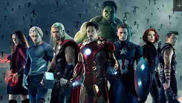Fans Yakin Avengers 4 Bakal Sorot Perjalanan Waktu