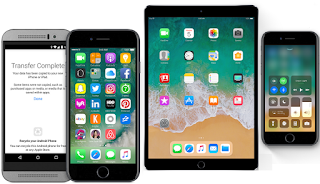 How to Setup iOS 11