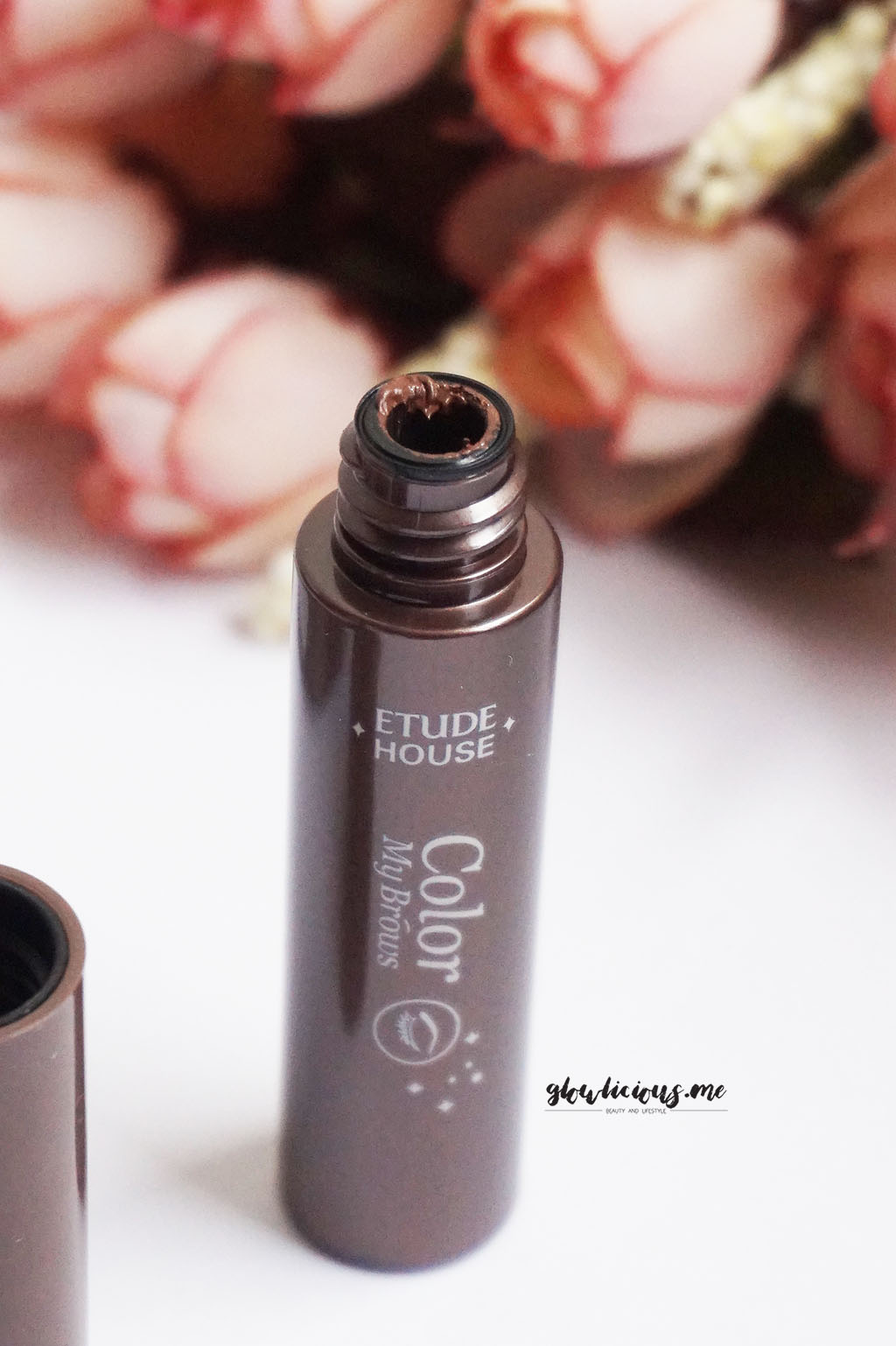 Etude House Color My Brow in Rich Brown