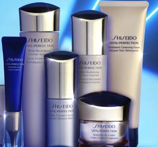 Shiseido資生堂 全效抗痕體驗組