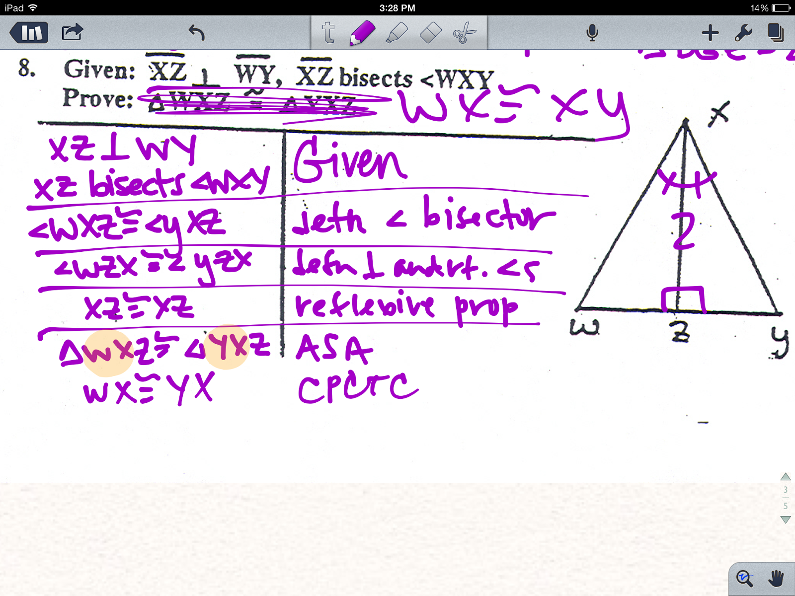 11 in the math classroom lowtech group approach to