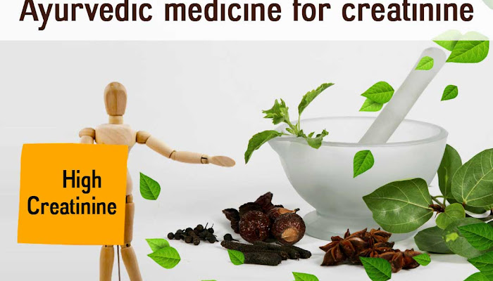 How To Learn CREATININE TREATMENT IN AYURVEDA