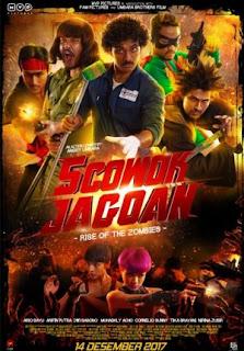 5 COWOK JAGOAN 2017