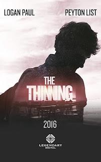 فيلم The Thinning 2016 مترجم