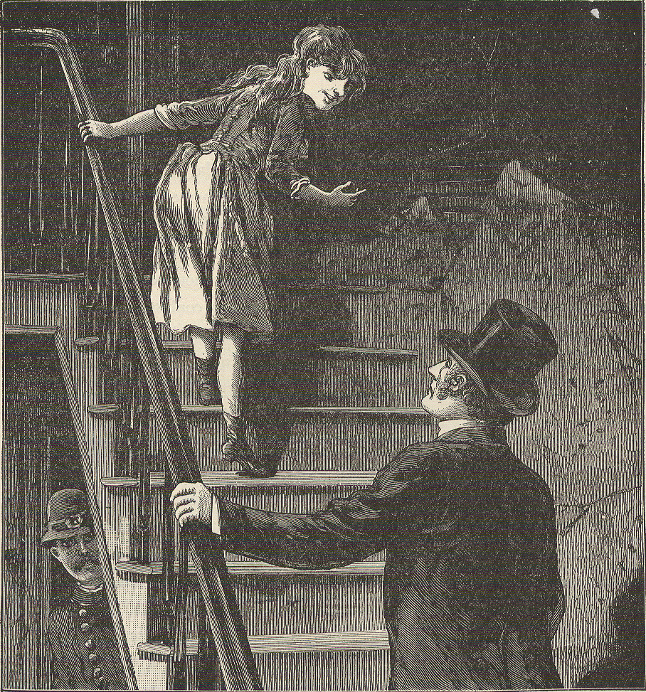 naturalism in maggie girl of the Maggie: a girl of the streets is an 1893 novella by american author  naturalism maggie is regarded as the first work of unalloyed naturalism in american .